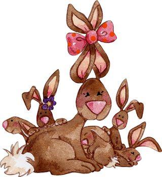 1CJO_2_mommy-with-baby-bunnies copy