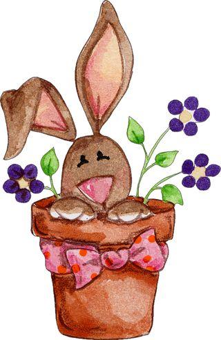 1CJO_2_bunny-purple flwr pot copy