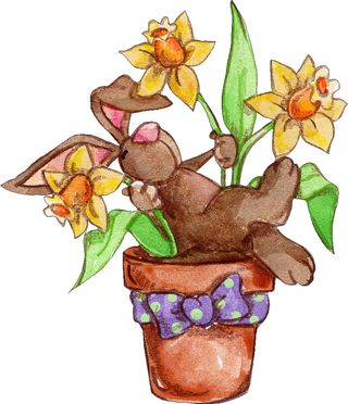 1CJO_2_bunny-daffodil flwr pot copy